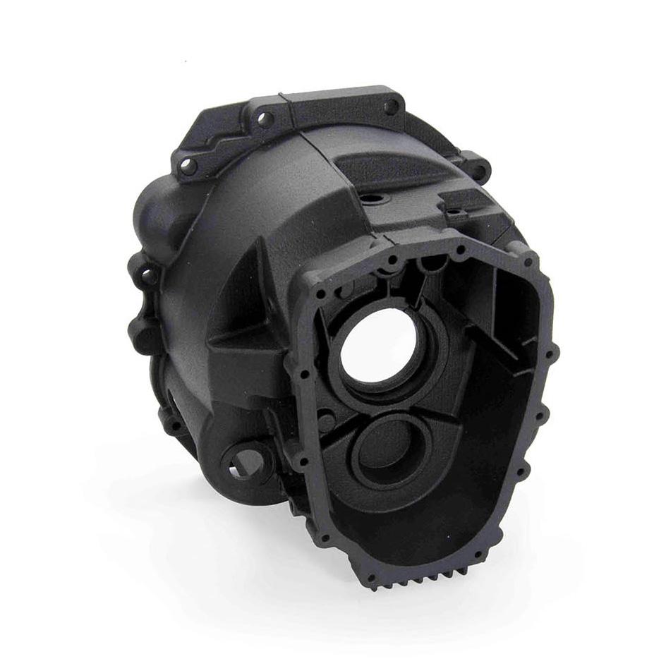 MJF Nylon PA12 3D Printing Services