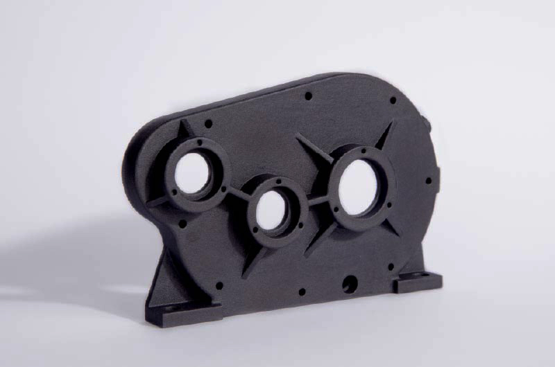 Nylon PA12 3D Printing Services