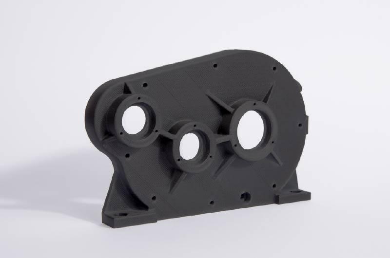 FDM Nylon CF 3D Printing Services