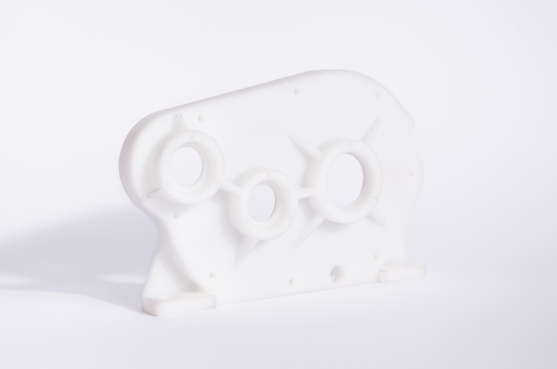 SLA Detailed Plastic 3D Printing Services