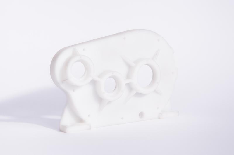 SLA Detailed Plastic 3D Printing Services