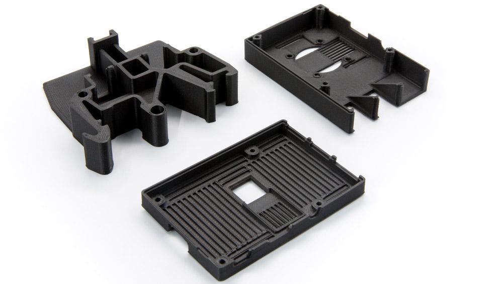 Stratasys FDM 3D Printing Online