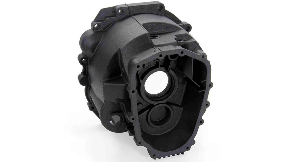 MJF 3D Printing Online