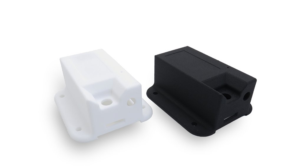 SLS Nylon PA2200 3D Printing Online