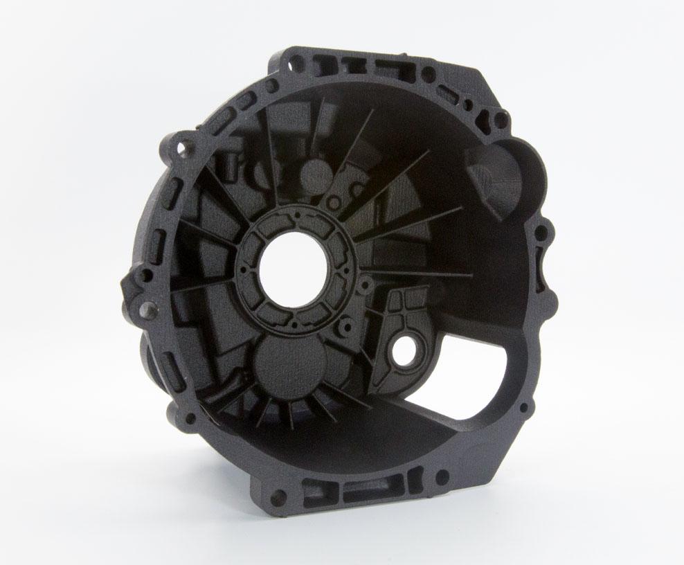 Nylon PA12 MJF 3D Printing Online