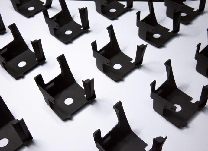 MJF Nylon PA12 Low Volume Manufacturing