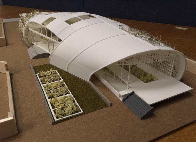 SLS PA2200 architecture
