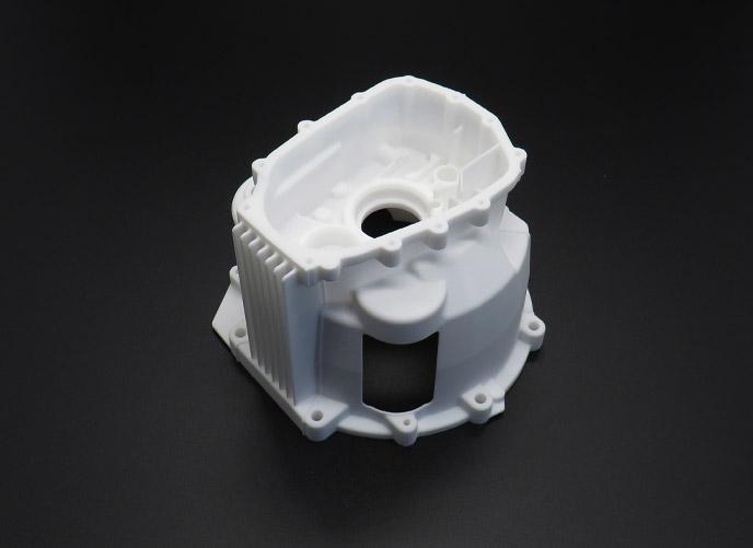 SLS PA2200 functional parts
